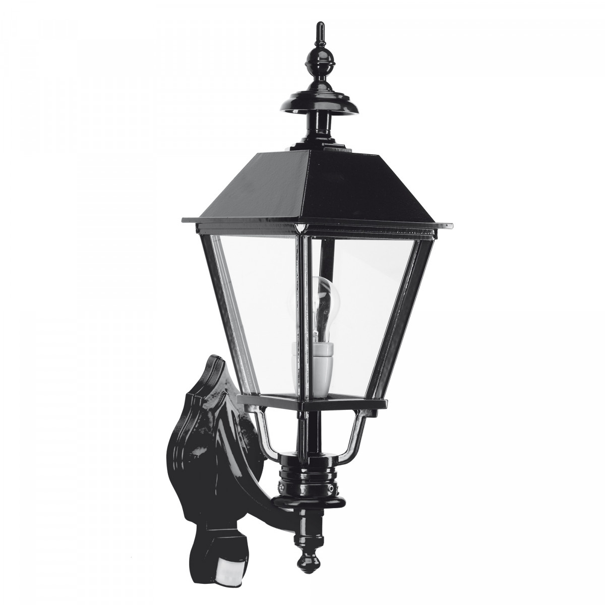 Darwin (1184) - KS Verlichting - Sensor verlichting Klassiek
