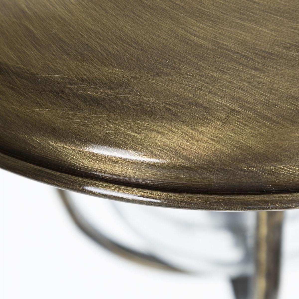 Monte (7710) - KS Verlichting - Buitenverlichting wandlamp brons