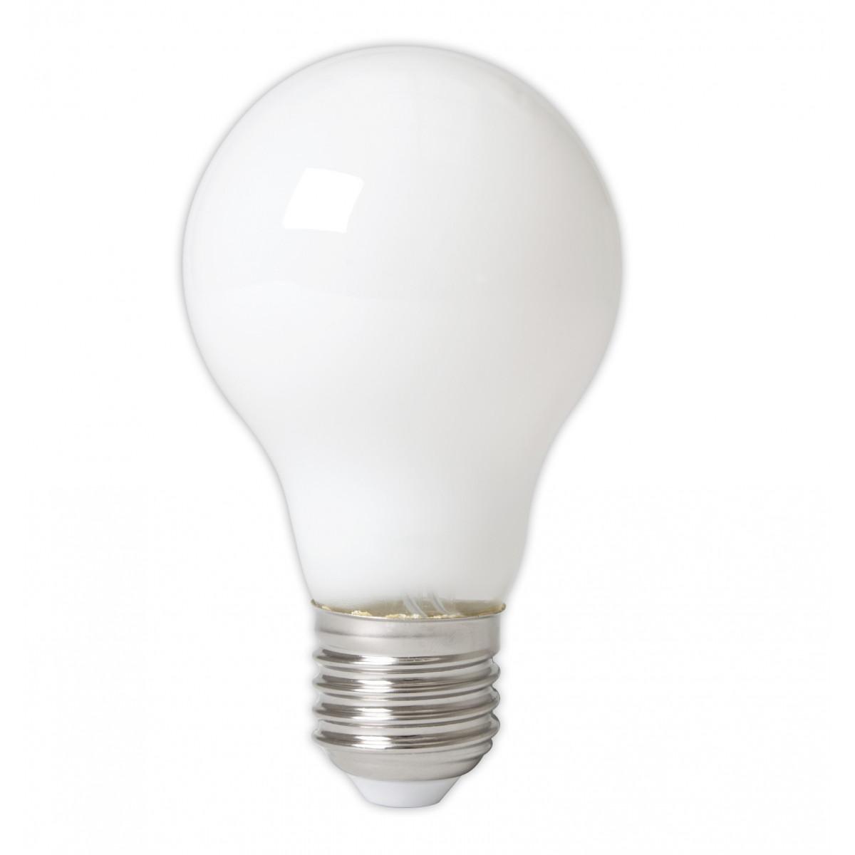 LED GLS E27 lamp