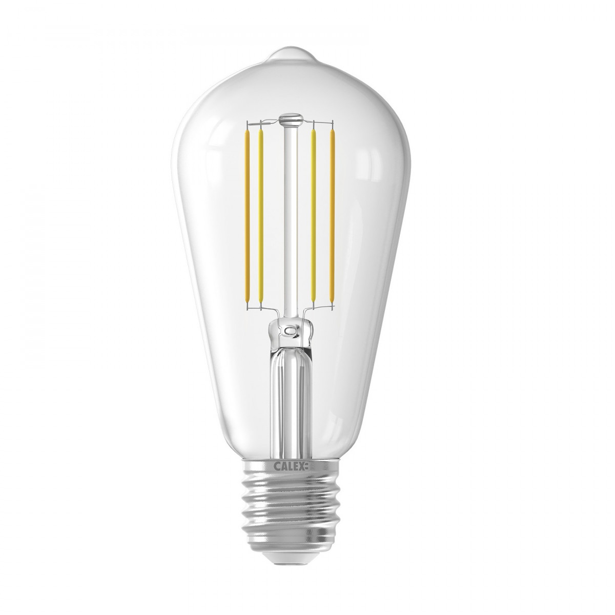 LED lichtbron incl. WIFI ambiance dimmer (429113-LED) - calex - Losse Sensoren en Bewegingsmelders