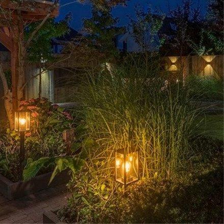 12 volt tuinverlichting