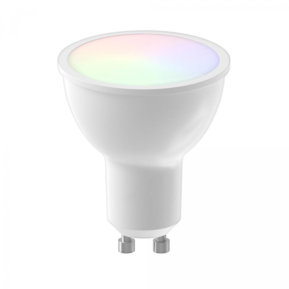Smart wifi RGB Reflector led lamp 5W 350lm 2200-4000K