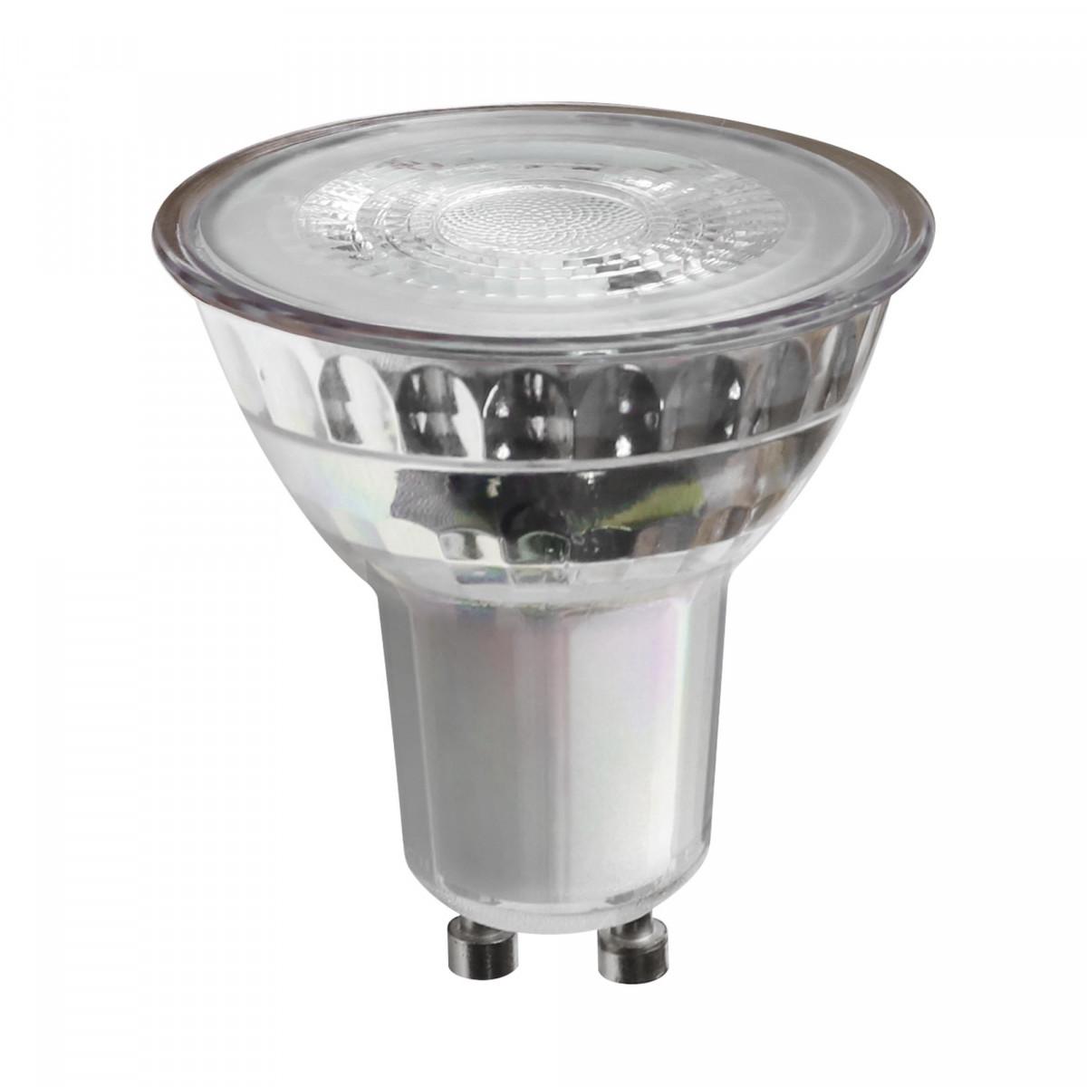GU10 LED 5,5W dimbaar