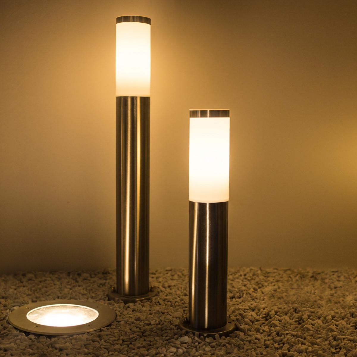Lech 3 (7028) - KS Verlichting - Tuinlampen