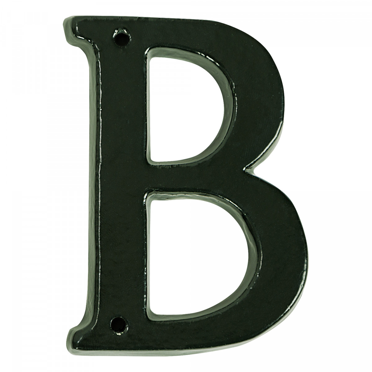 Huisnummer toevoeging B (5860B) - KS Verlichting - Huisnummers