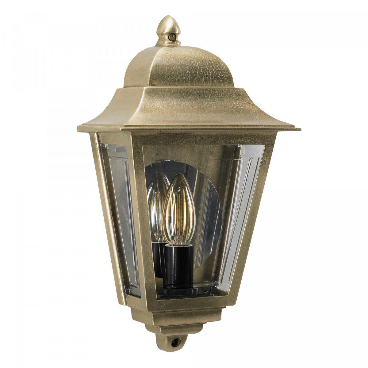 Maritiem (7295) - KS Verlichting - Buitenverlichting Brons Koper