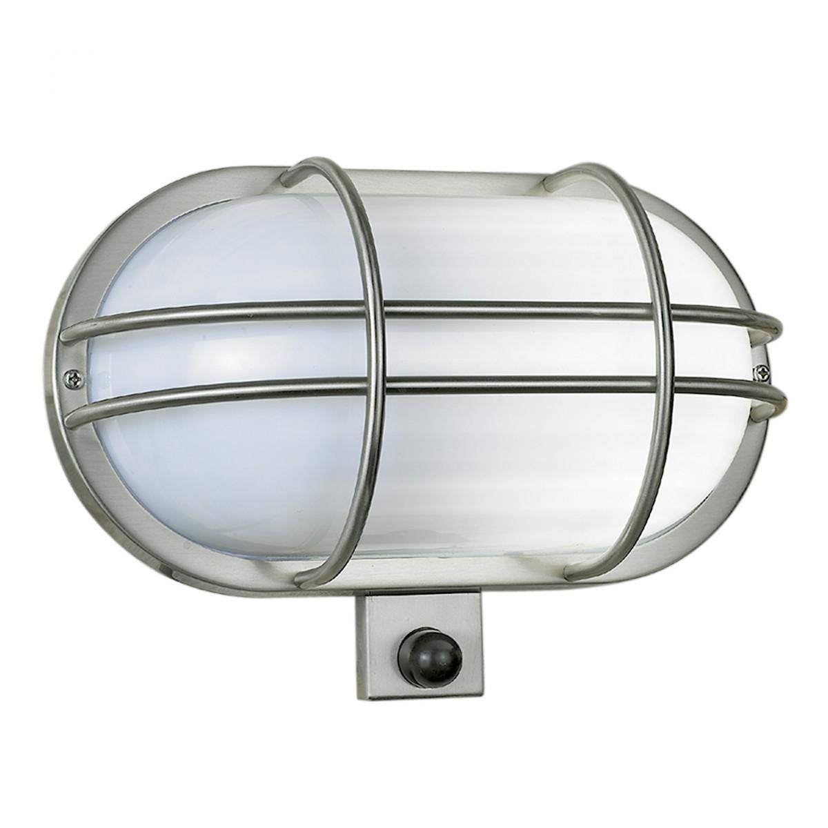 buitenverlichting met sensor - Sonn + sensor (7335) - KS Verlichting - Sensor verlichting Klassiek