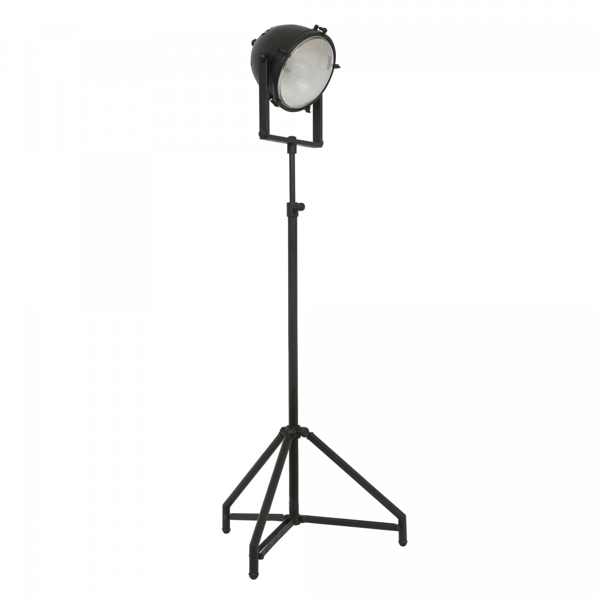 Industriele vintage Imola Staande lamp