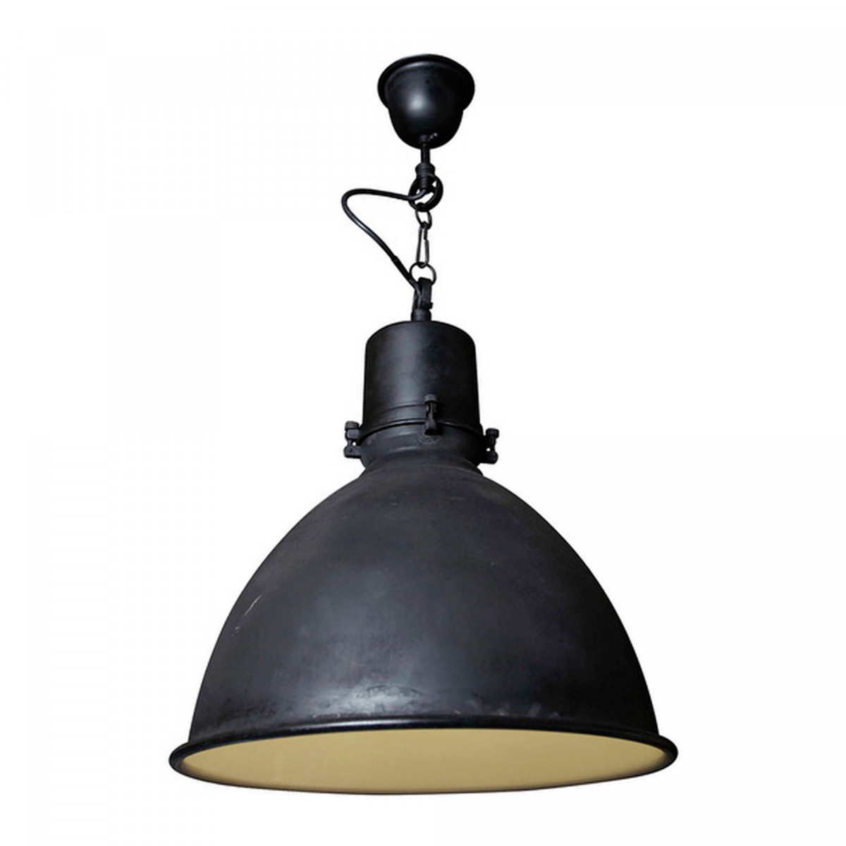 Industriele vintage Falcon Hanglamp