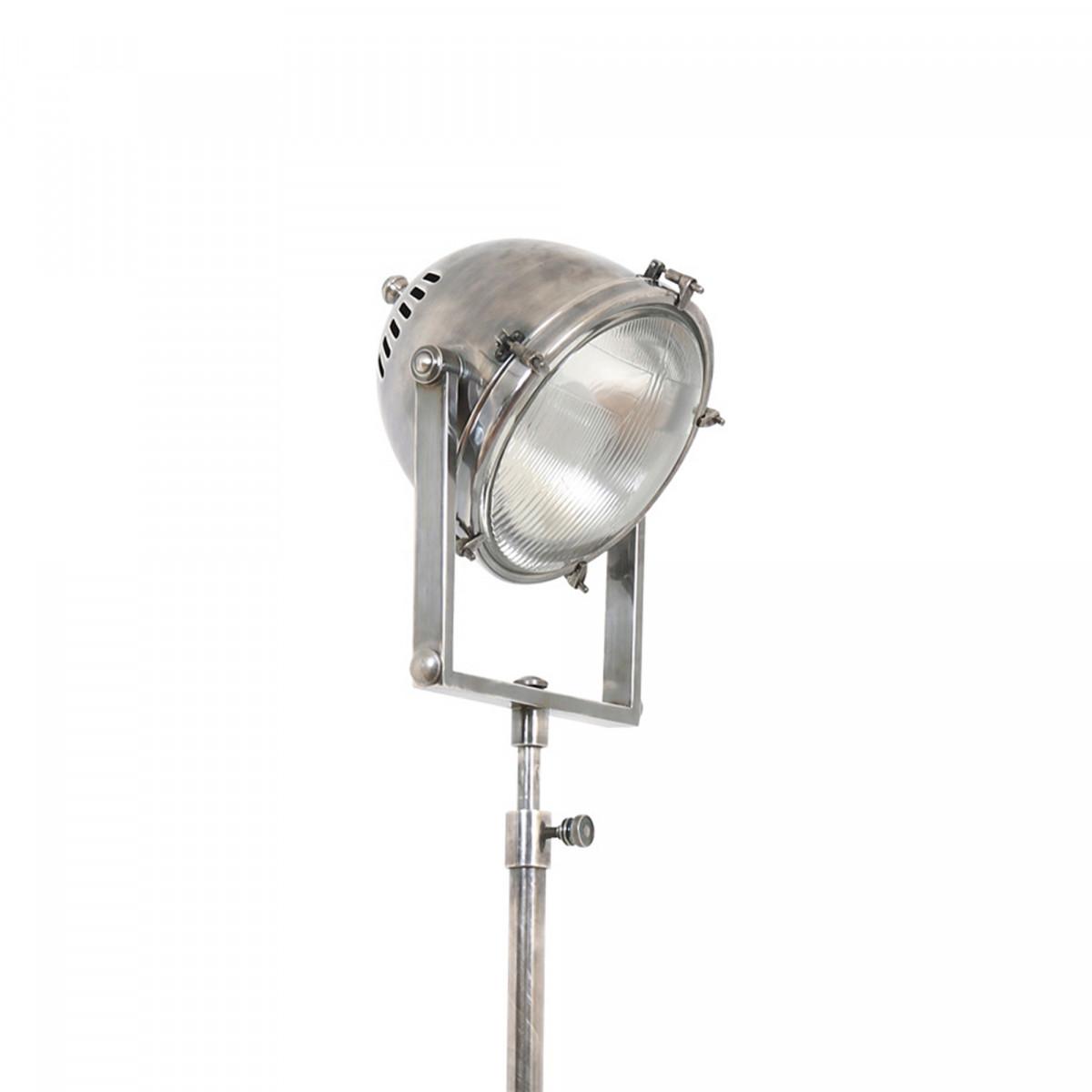 Industriele vintage Imola Vloerlamp