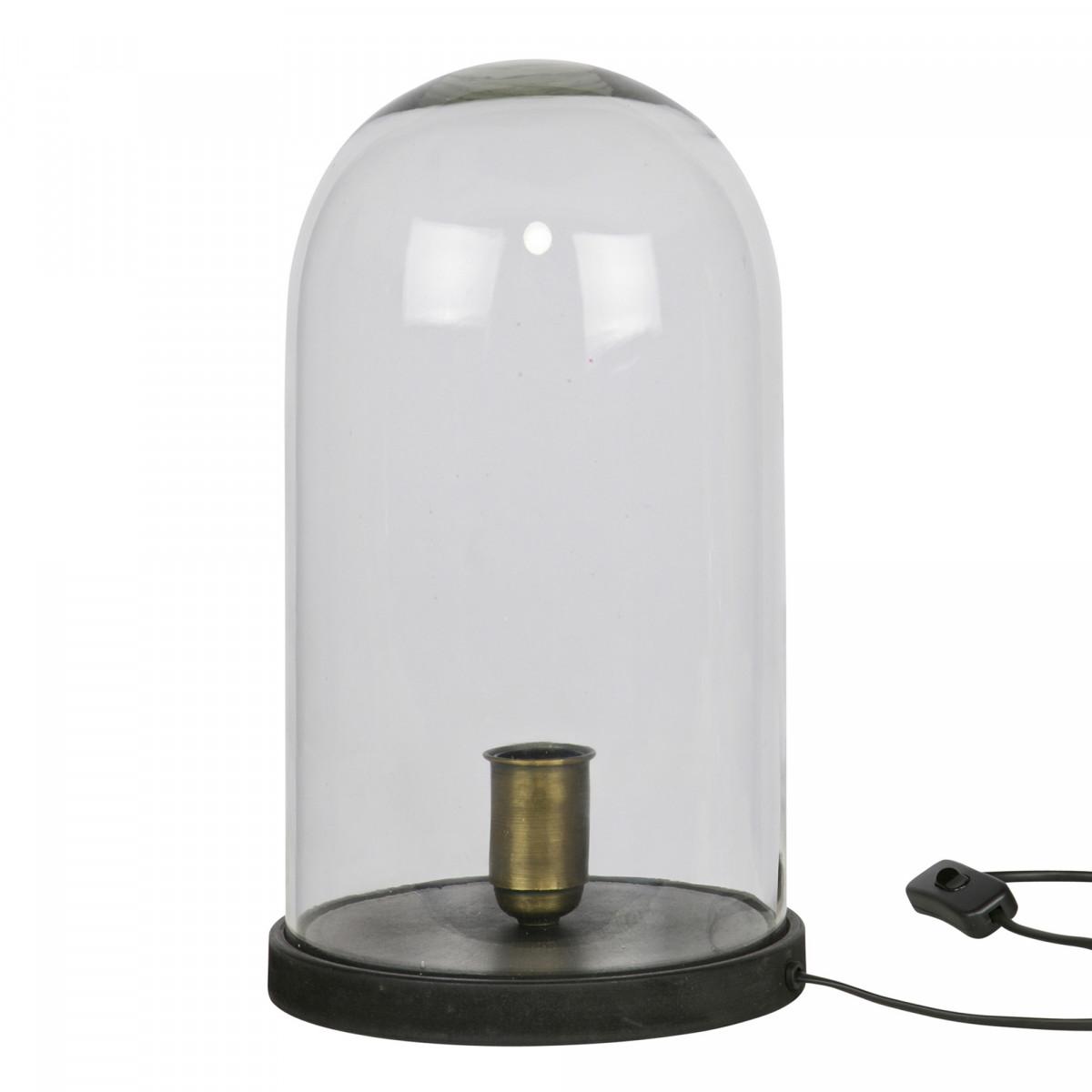 BePure tafellamp Cover Up | nostalux.nl
