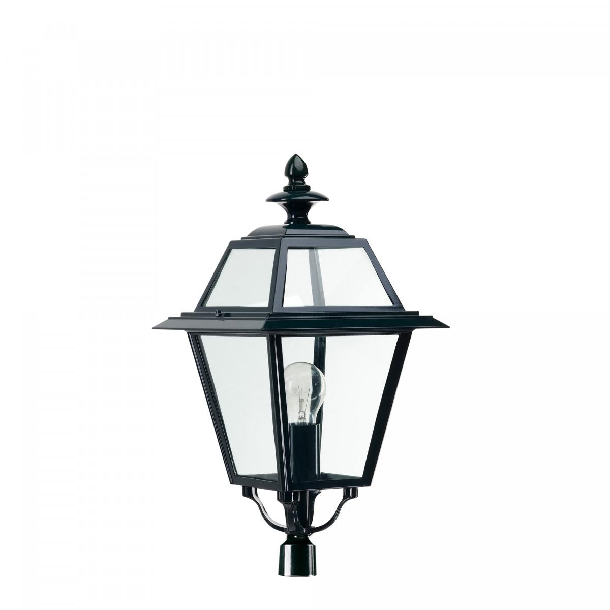 Losse Vierkante Lampenkap type K14A