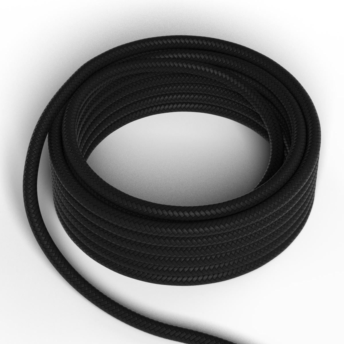 Kabel zwart 300cm