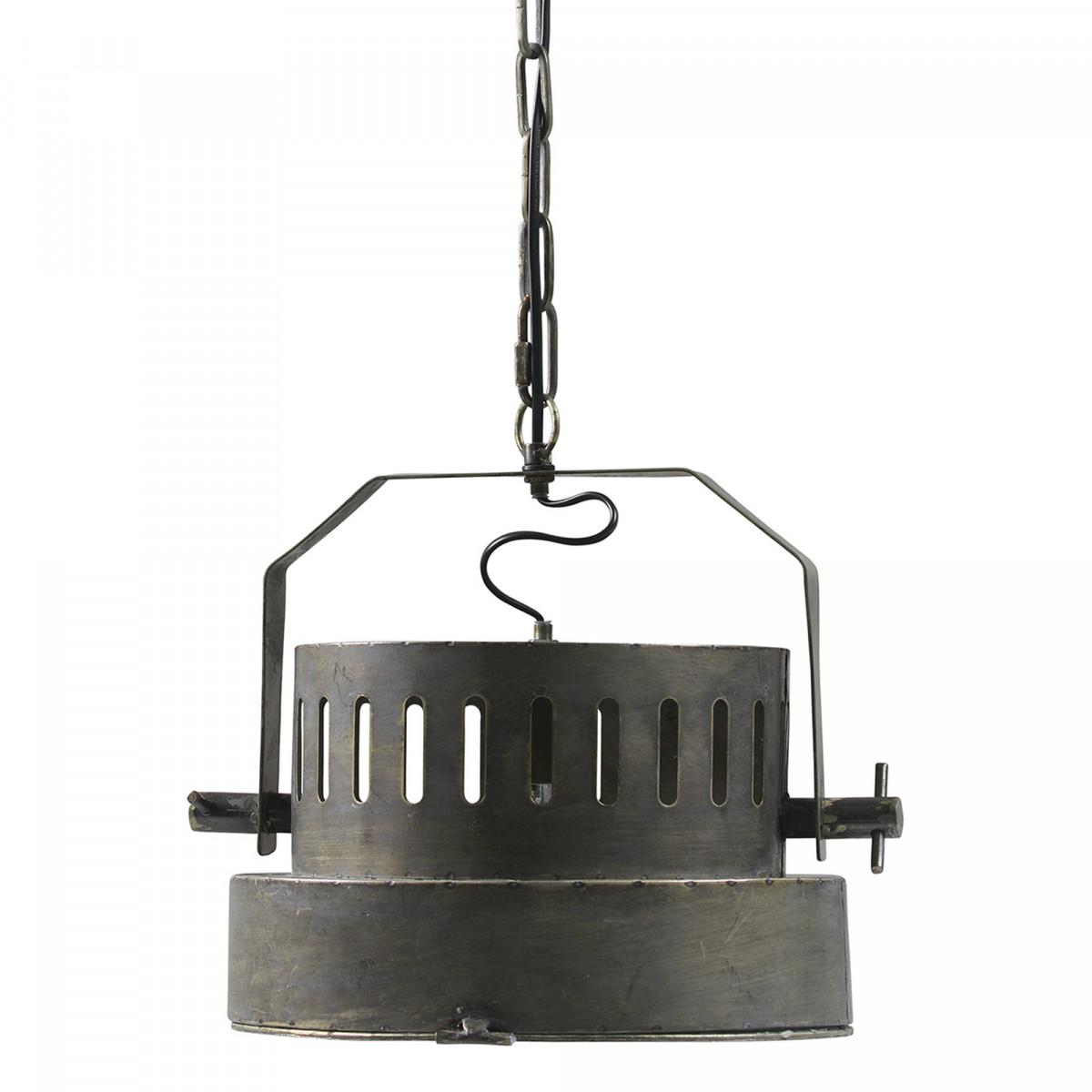 BePure hanglamp Theatre metaal | nostalux.nl