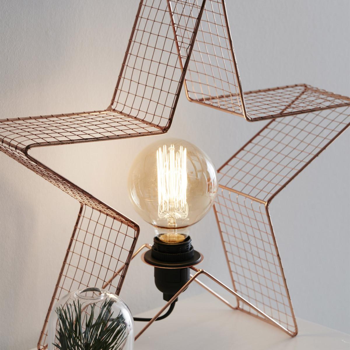 Ster Tafellamp Holger