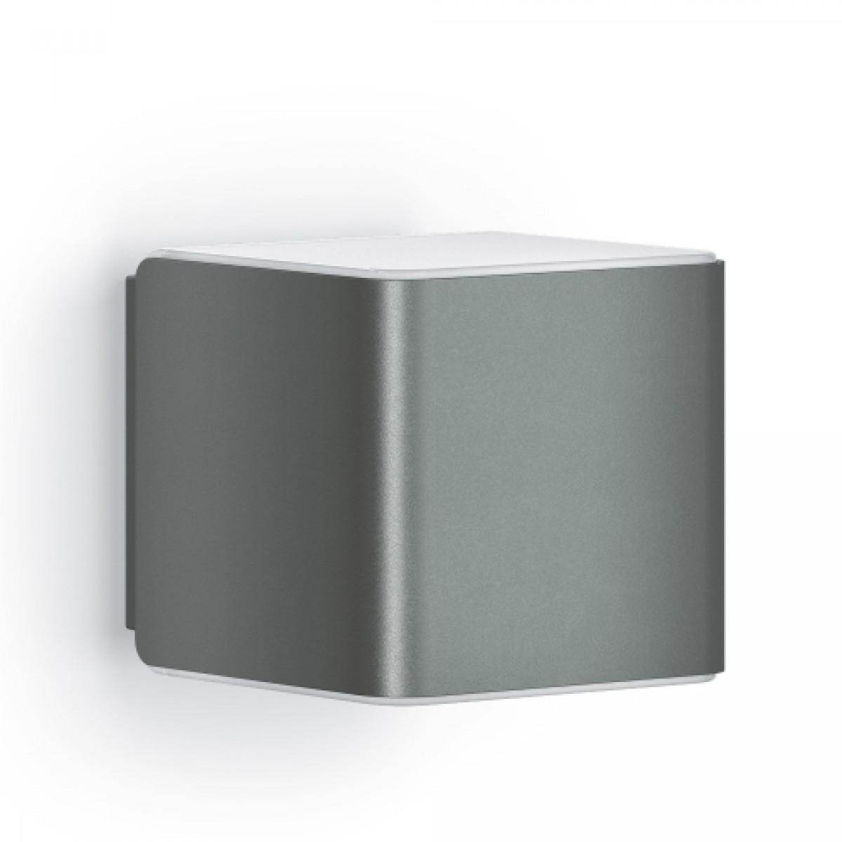 Wandspot Cubo 840 met bewegingsmelder