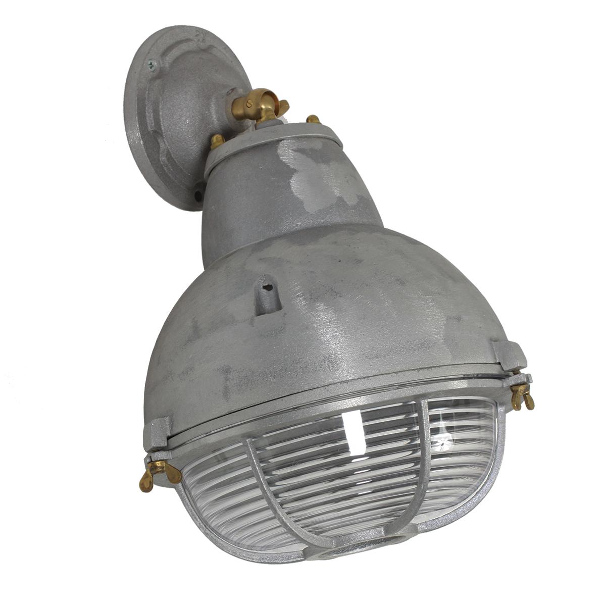 Verandalamp Navigator wand-/plafond (7049wand) - Nostalux - Industrieel