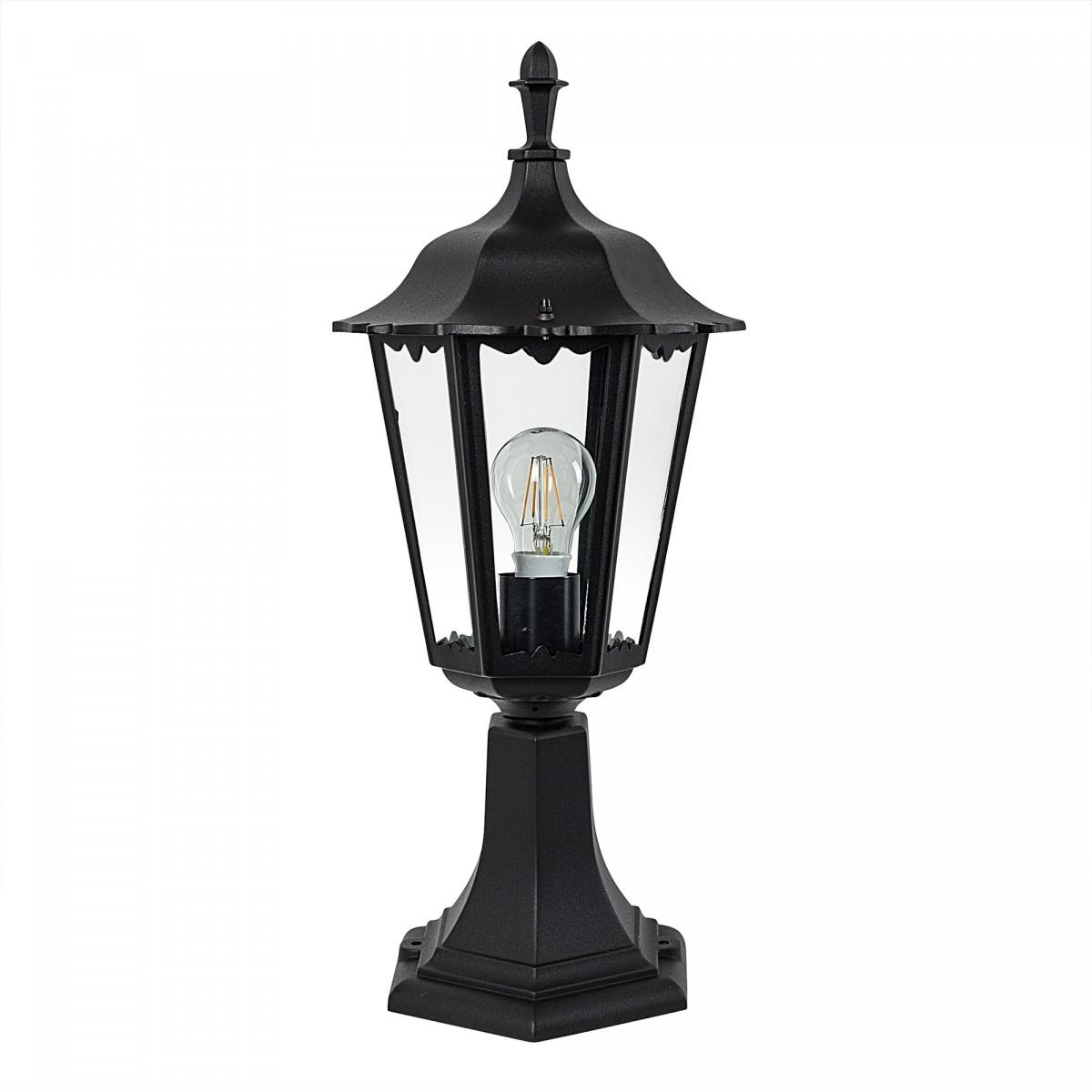 Ancona sokkel tuinlamp (5129) - KS Verlichting - Semi Klassiek Landelijk