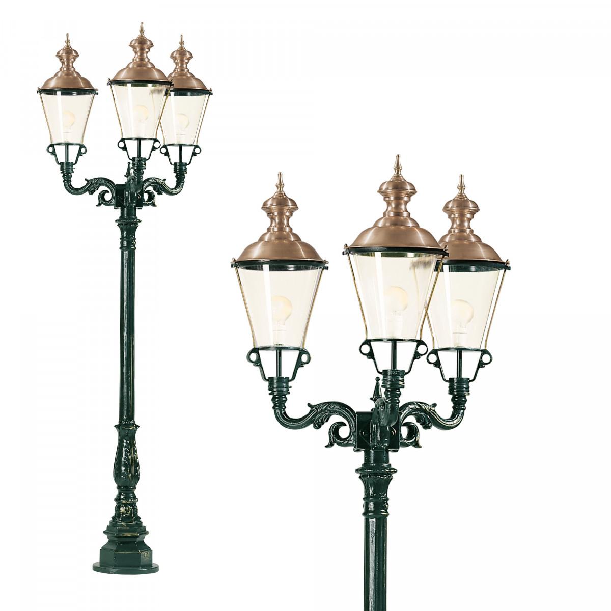 Parijs (403) - KS Verlichting - Buitenverlichting Rond