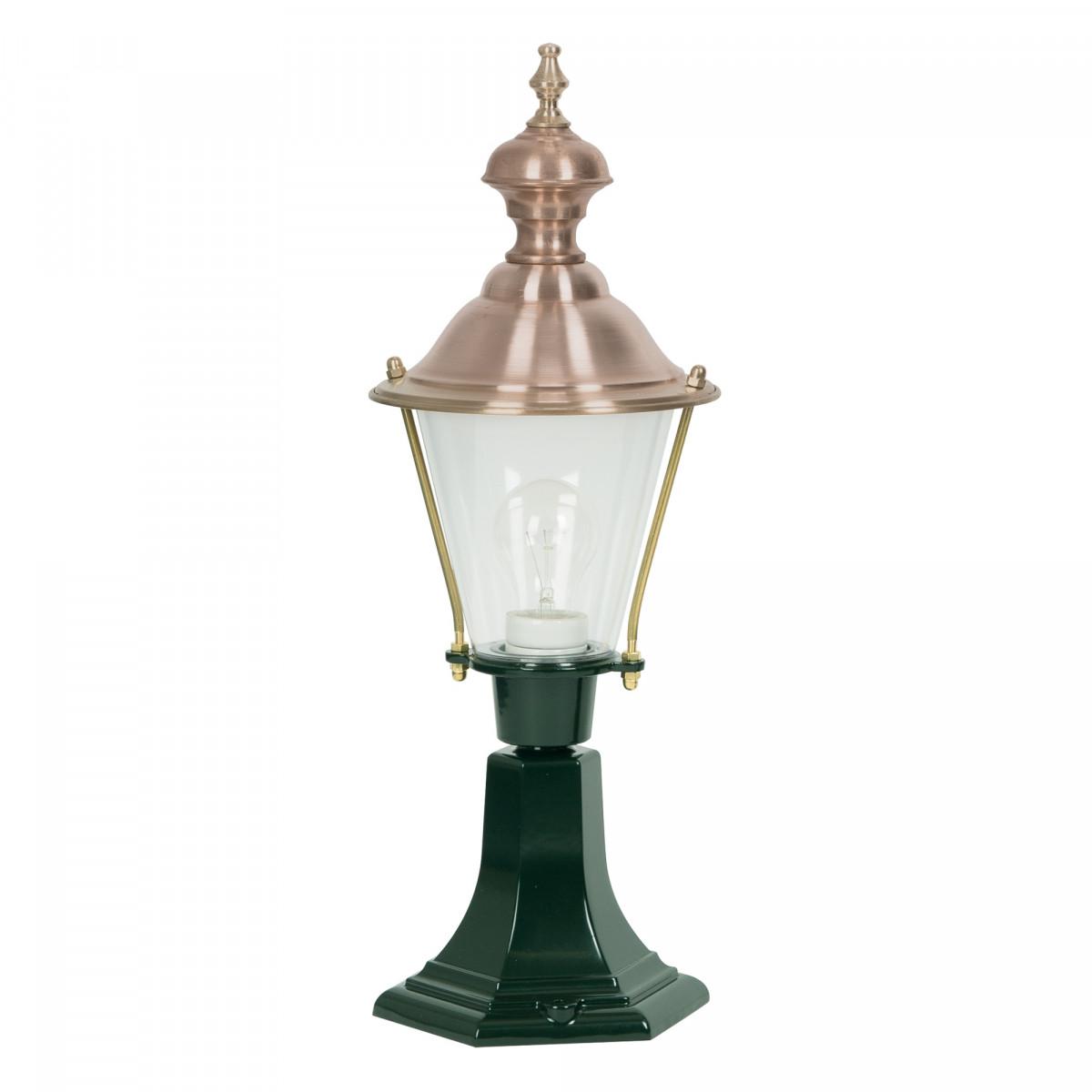Kunststof glas M29 (5807) - KS Verlichting - Lampkappen & glazen