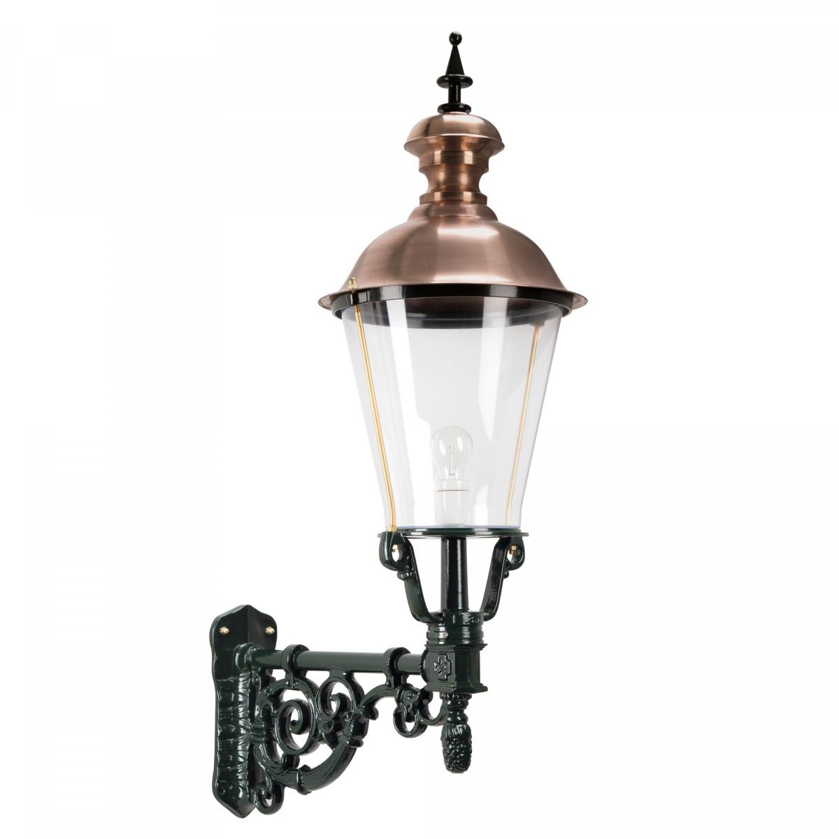 Buitenlamp Amsterdam (1215) - KS Verlichting - Buitenverlichting Rond