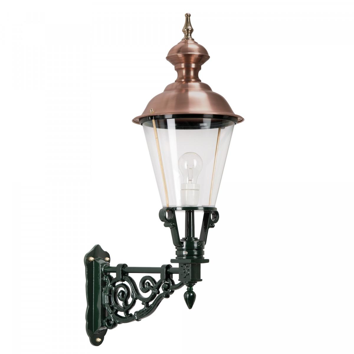KS buitenverlichting - Wandlamp Marken 1216