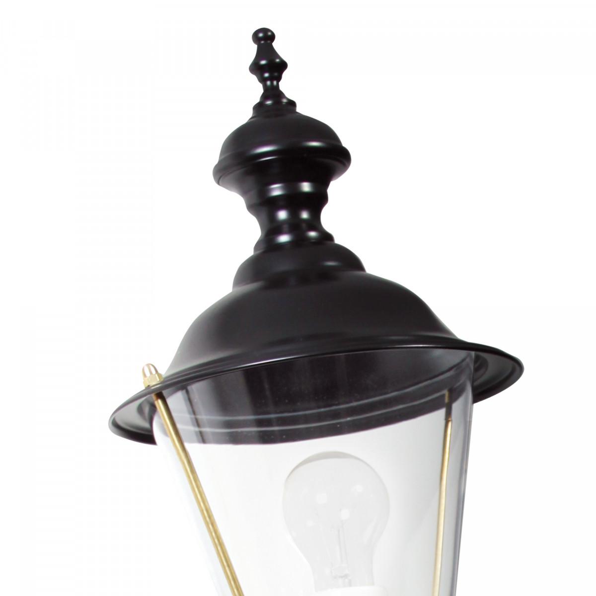 Exclusieve klassieke buitenlamp Amstel M