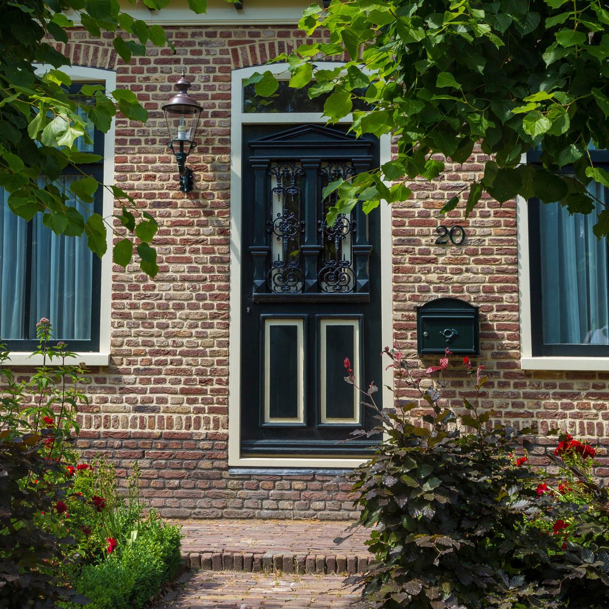Huisnummer 2 (5852) - KS Verlichting - Huisnummers