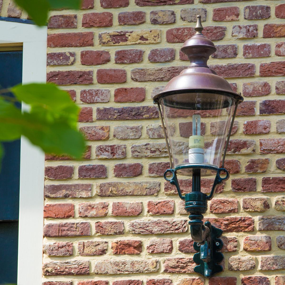 Monnickendam L (1309) - KS Verlichting - Buitenverlichting Rond