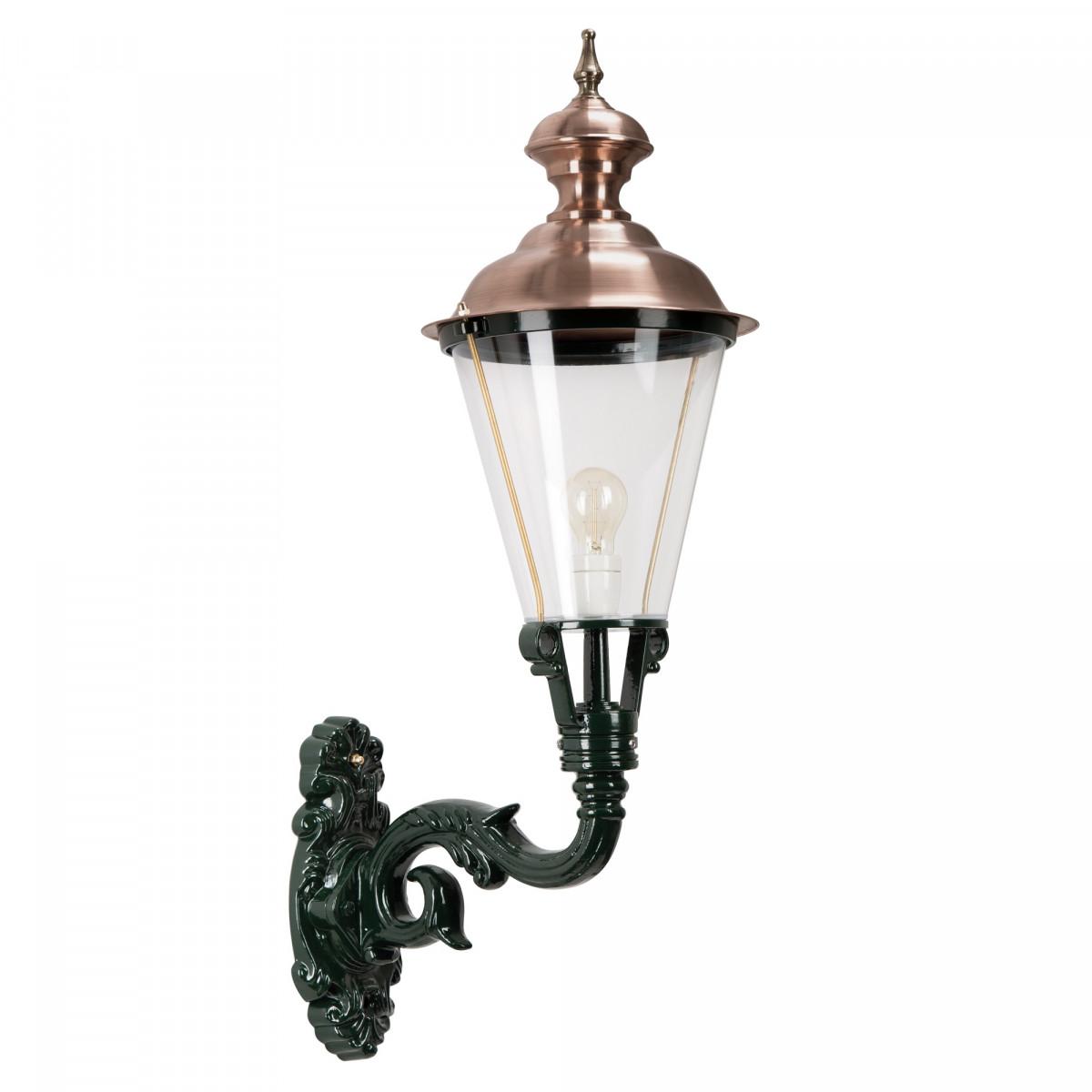 Klassieke buitenlamp Volendam 1 XL