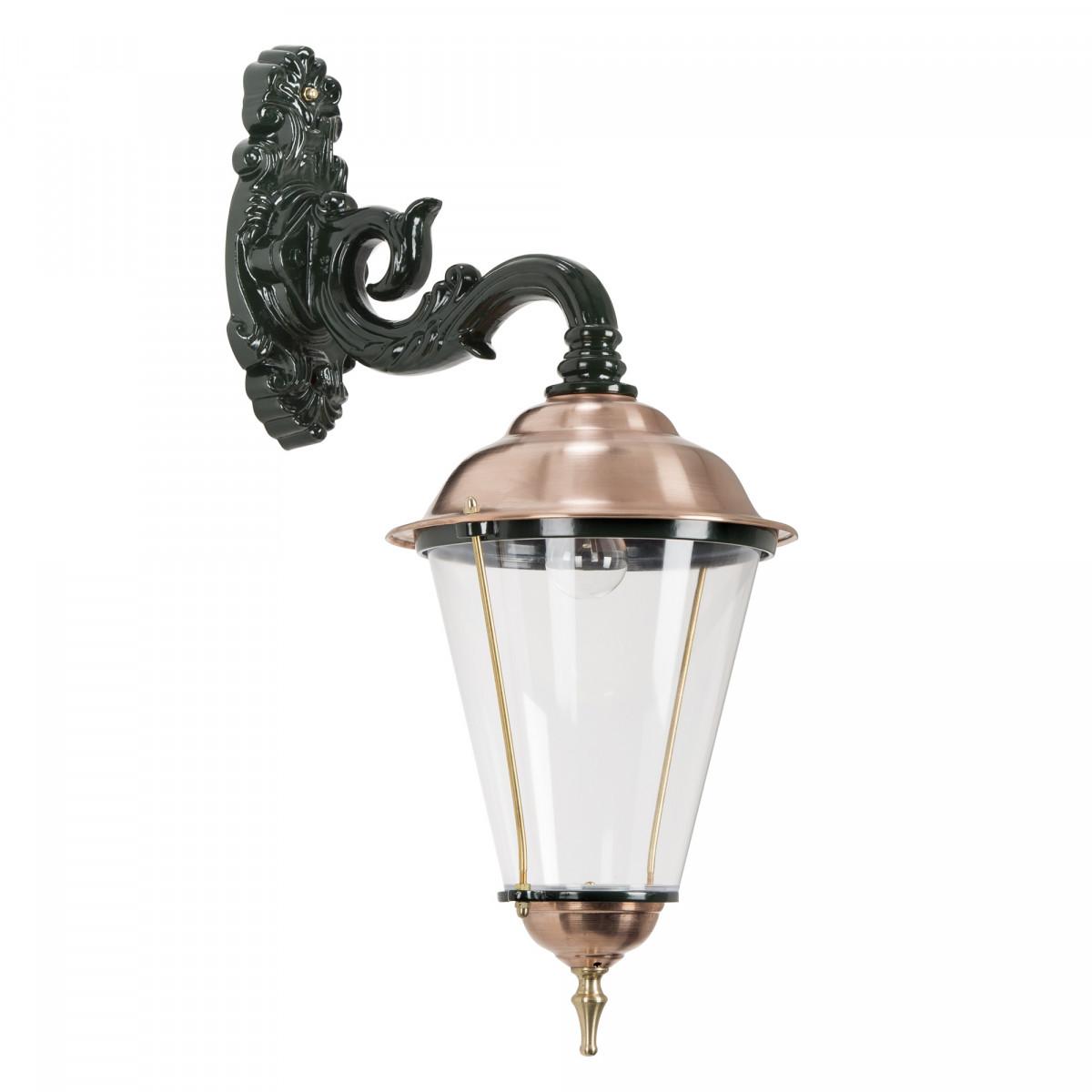 Volendam 3 hang L (1313) - KS Verlichting - Buitenlichting Rond