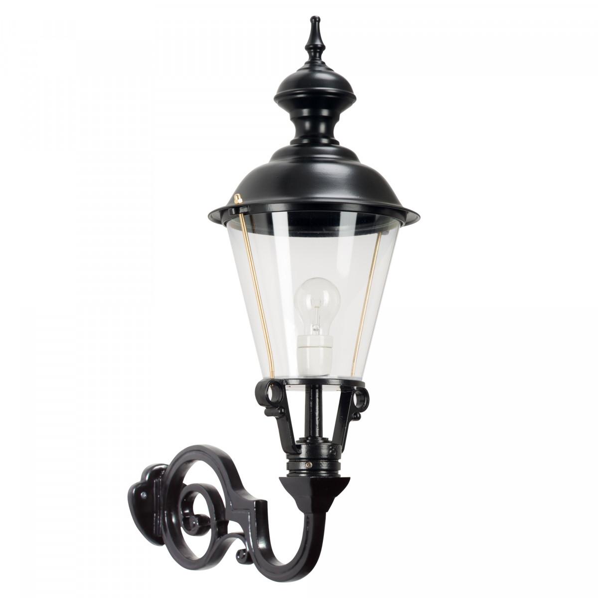 Klassieke gevel lantaarn Amstel L