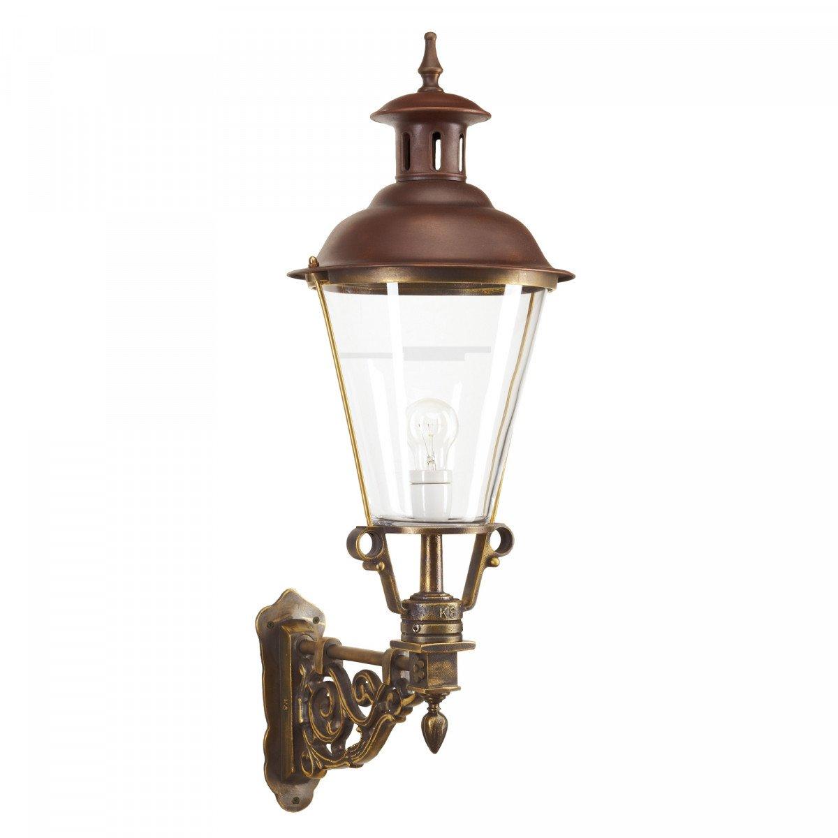 Kwaliteits verlichting Buitenlamp Ziekrikzee