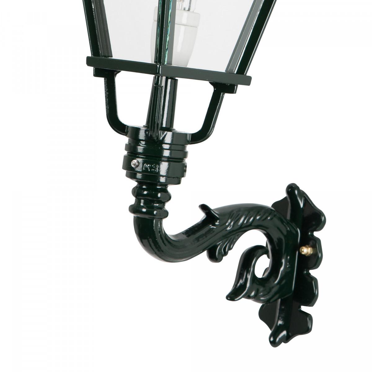 buitenlantaarn M 41 (1213) - KS Verlichting - Buitenverlichting Vierkant