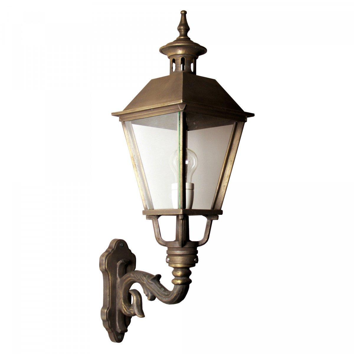 Buitenlamp Oranjeburg < brons 1300