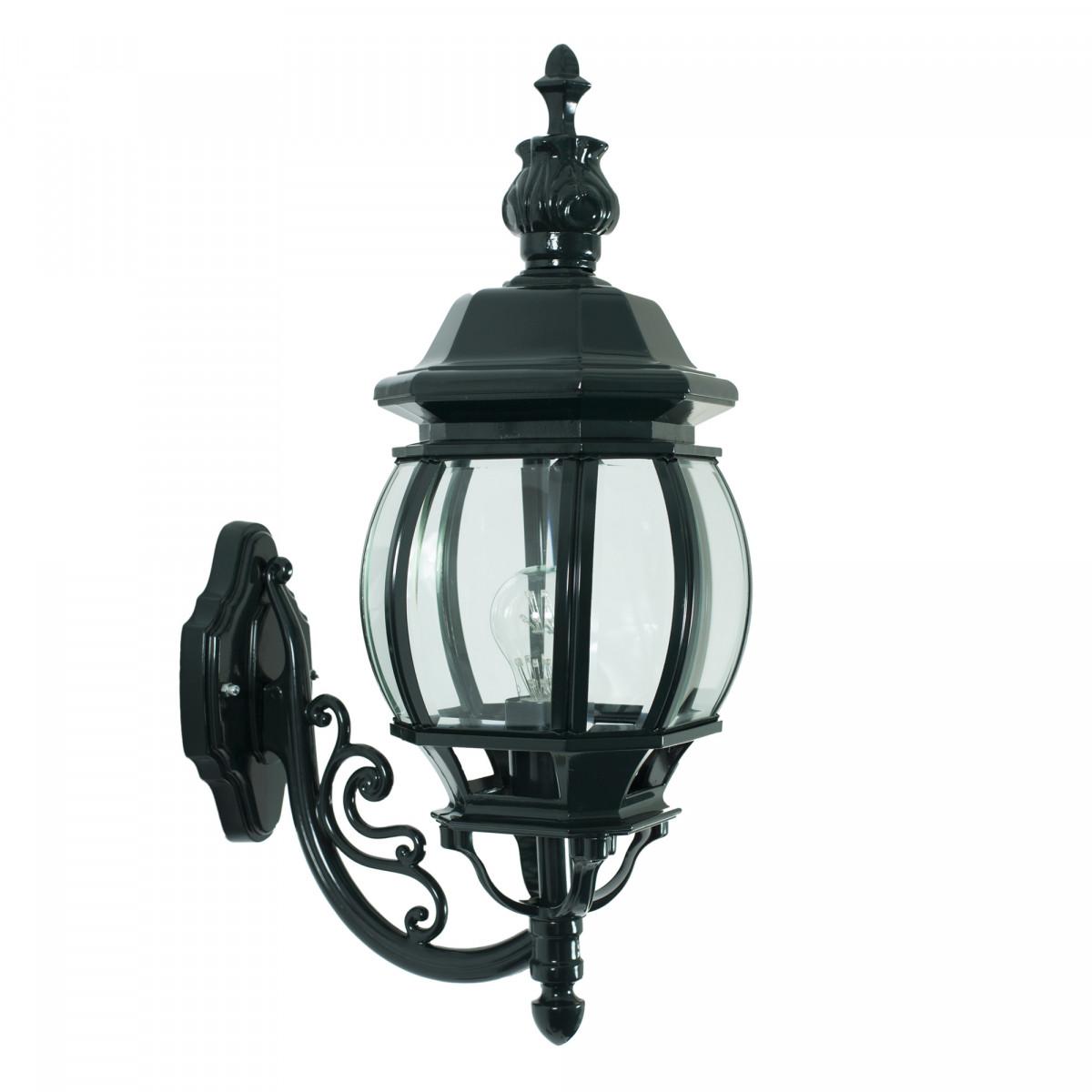 Klassieke wandlamp Rosario