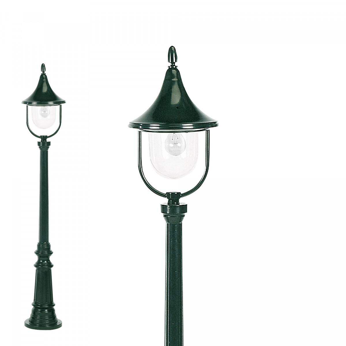 Ravenna (5042) - KS Verlichting - Buitenverlichting Rond