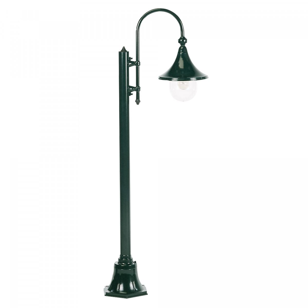 Rimini lantaarn (5046) - KS Verlichting - Semi Klassiek Landelijk