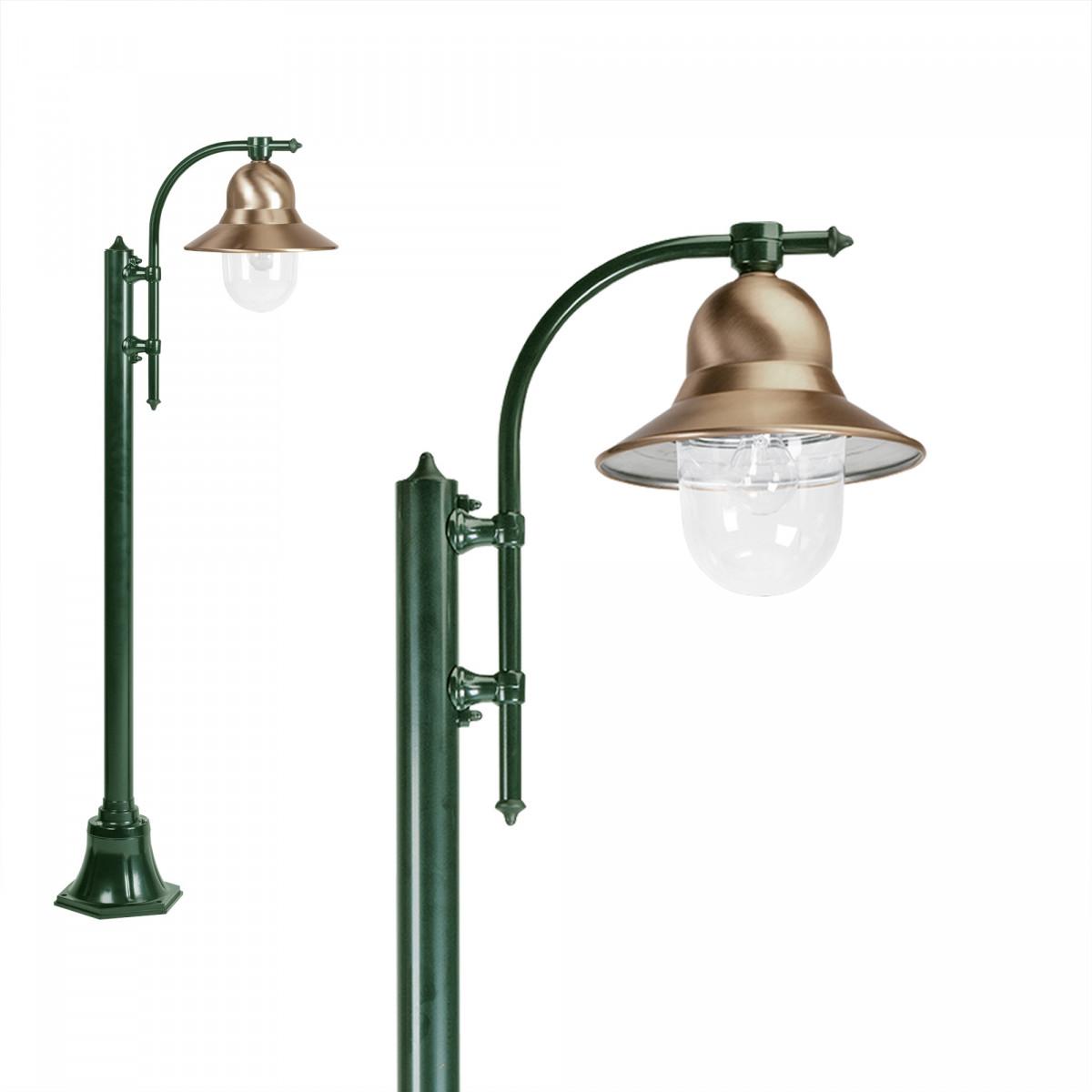 Toscane lantaarn (5104) - KS Verlichting - Semi Klassiek Landelijk