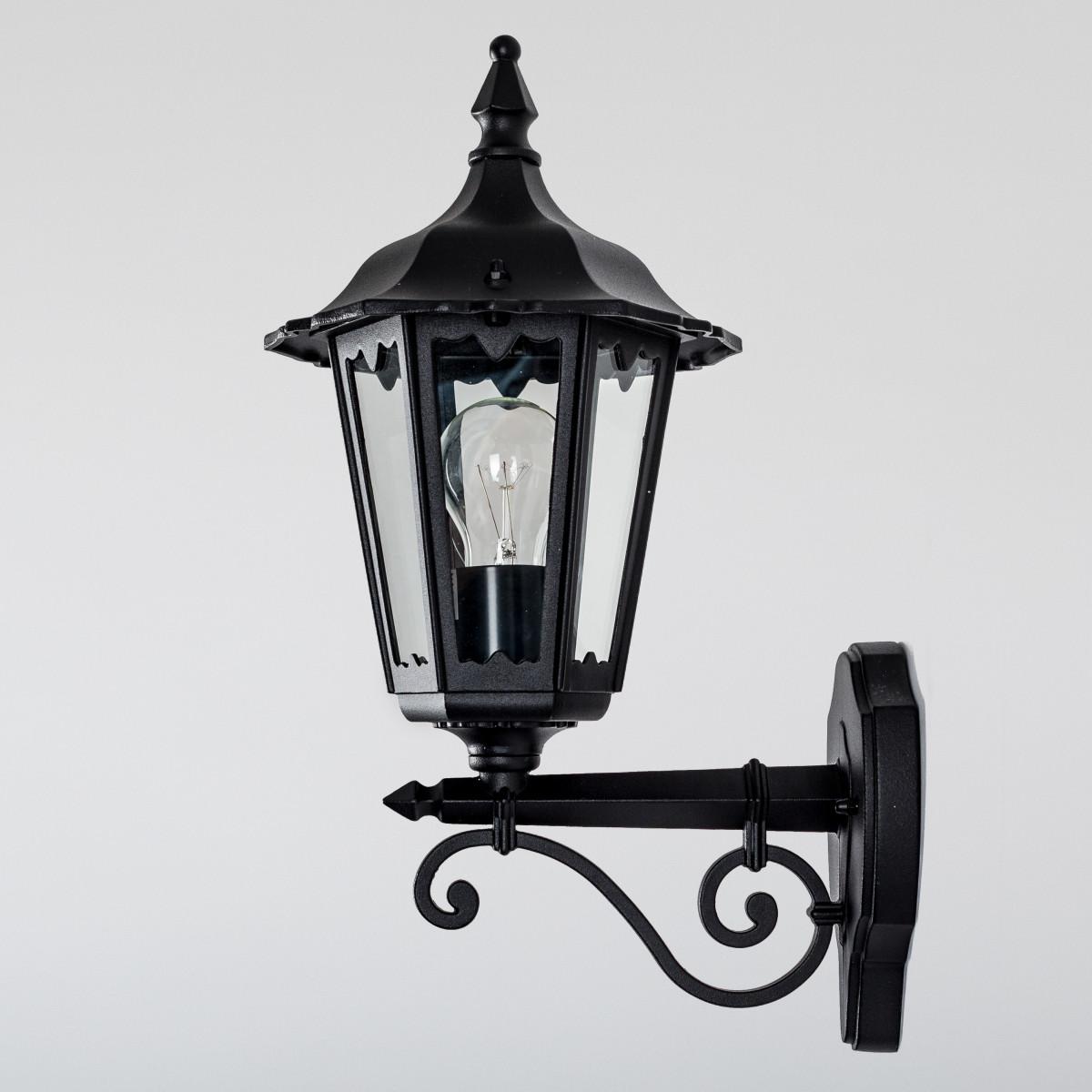 Buitenlamp Sfeero staand Dag Nacht sensor LED Schemersensor