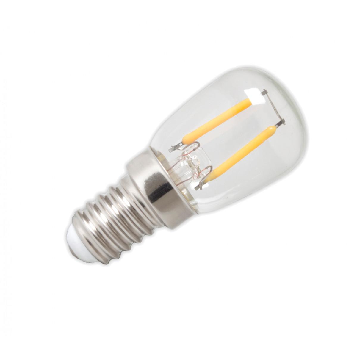LED E14 Pilot lamp