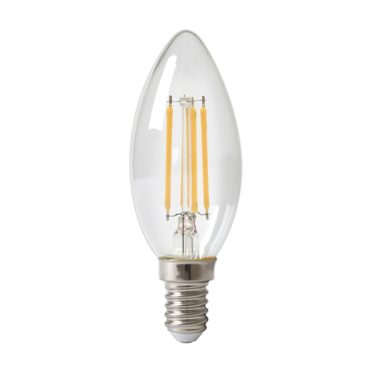 LED Candle E14 lamp