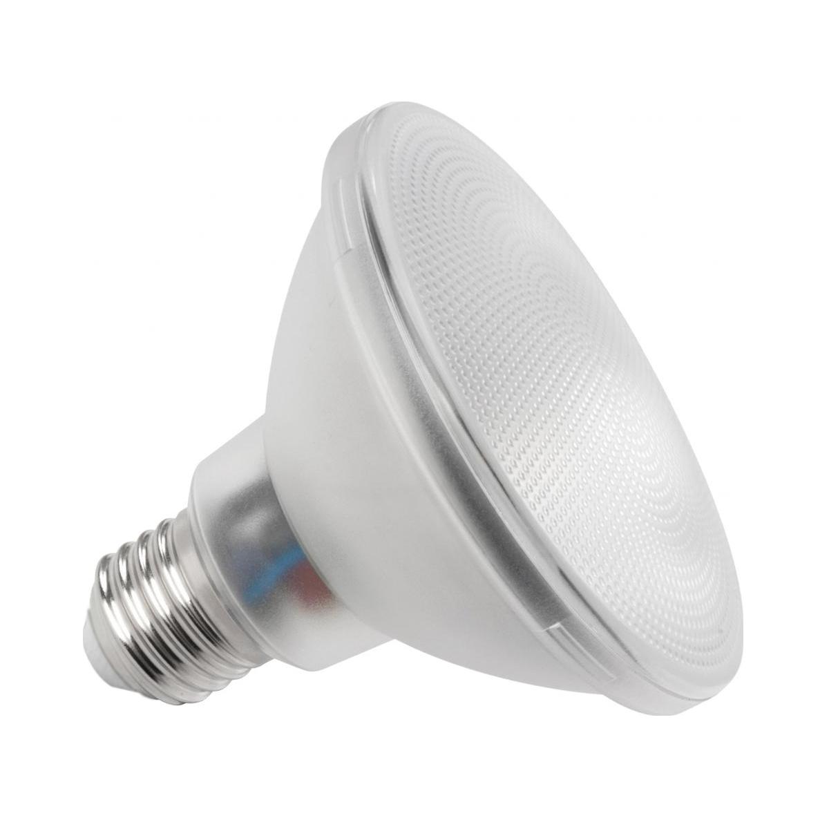 Par 30S LED KS-verlichting - 700 lumen Warm wit - Led spot - Lichtbron - Nostalux