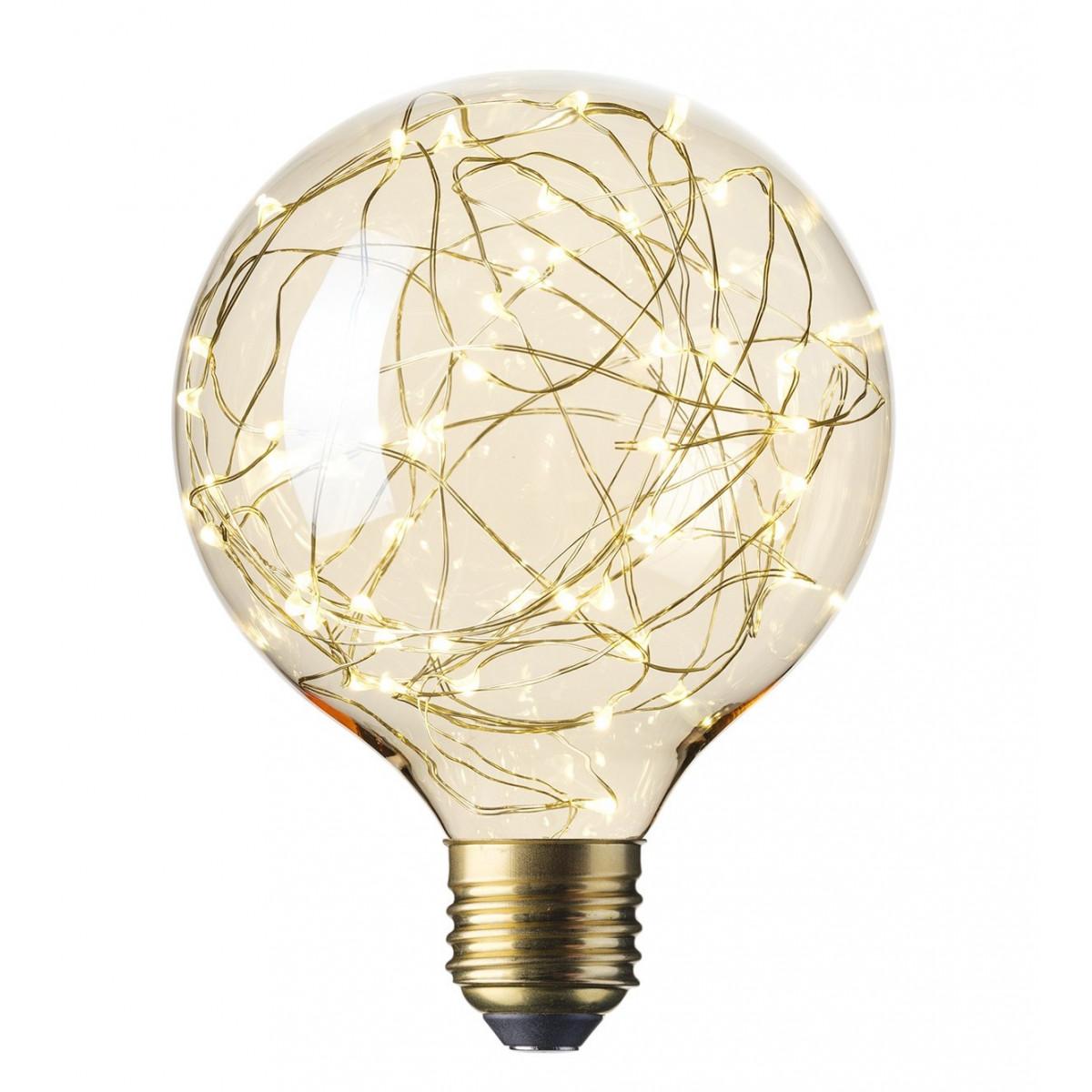 Stars Globe LED lamp