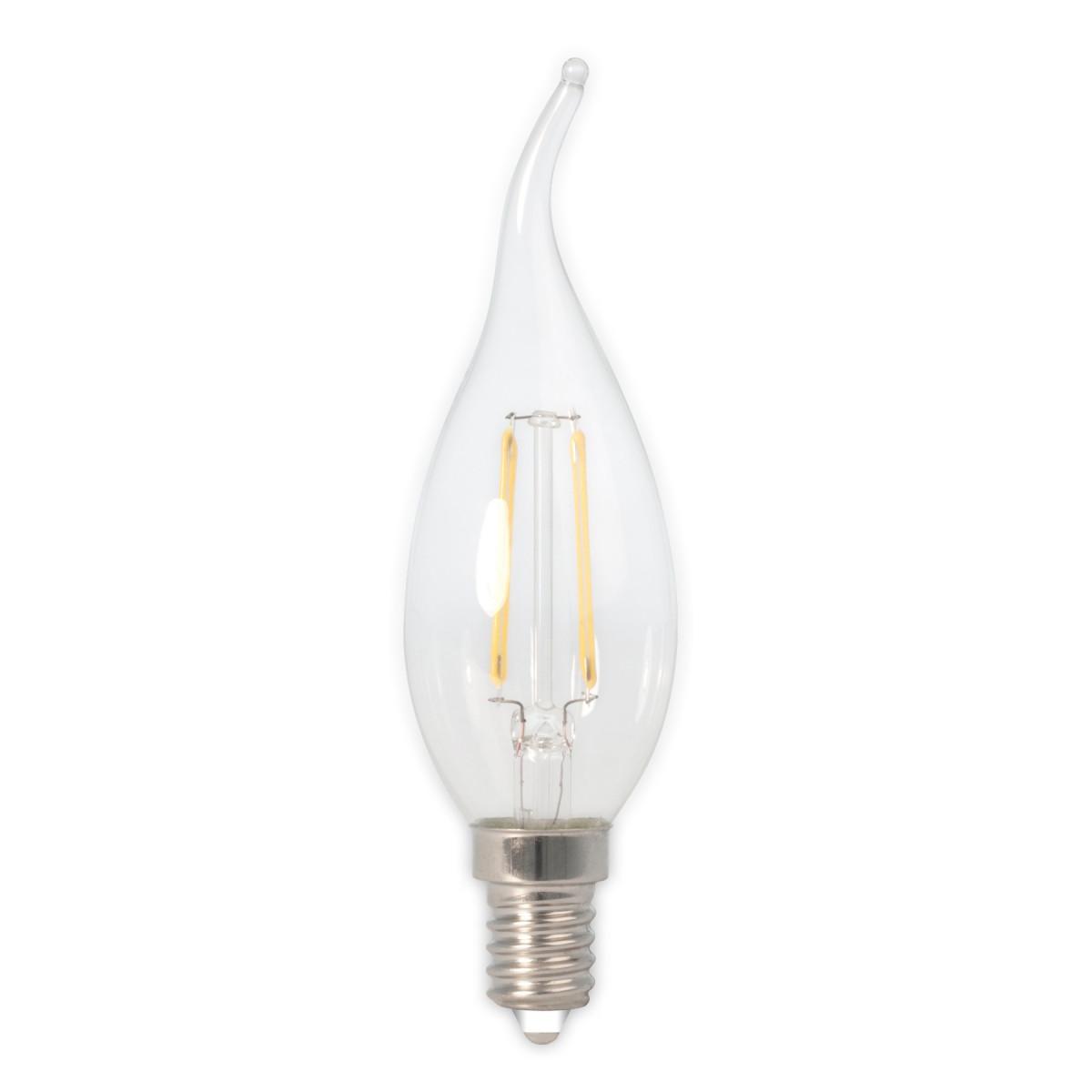 LED Tip Candle E14 lamp