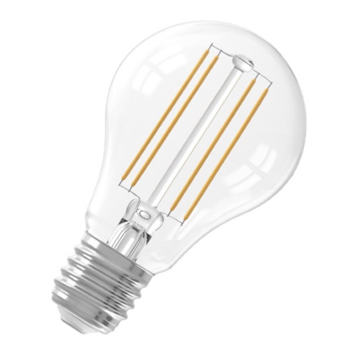 Hoge lichtopbrengst LED lichtbron - Nostalux ledlamp