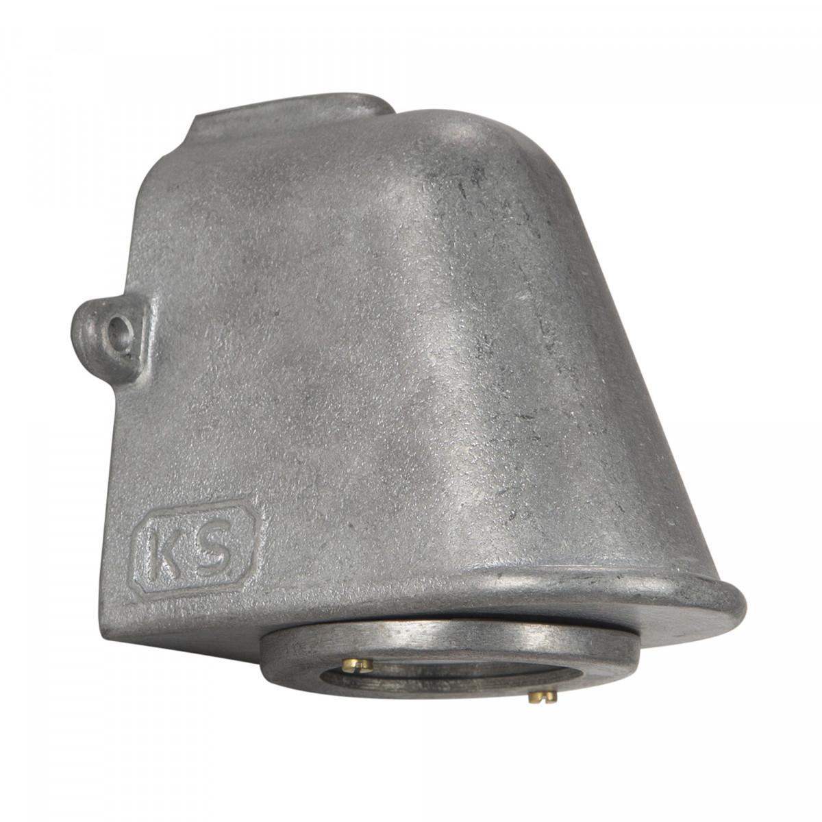 industriele lamp - Offshore Ruw Aluminium (6505) - KS Verlichting - Maritiem