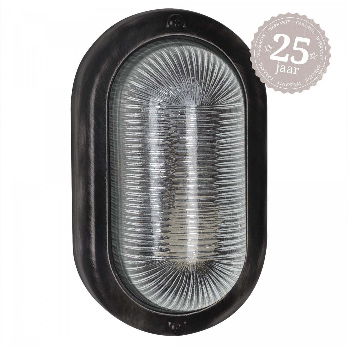 Ochi Zwart Brons (6680) - KS Verlichting - Maritiem