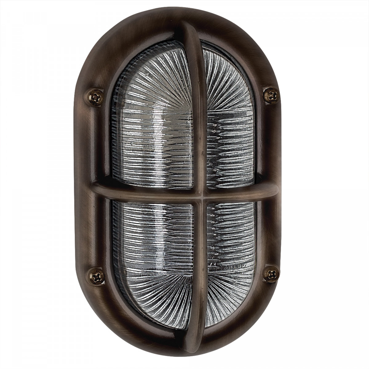 Oculus Zwart Brons (6682) - KS Verlichting - Maritiem
