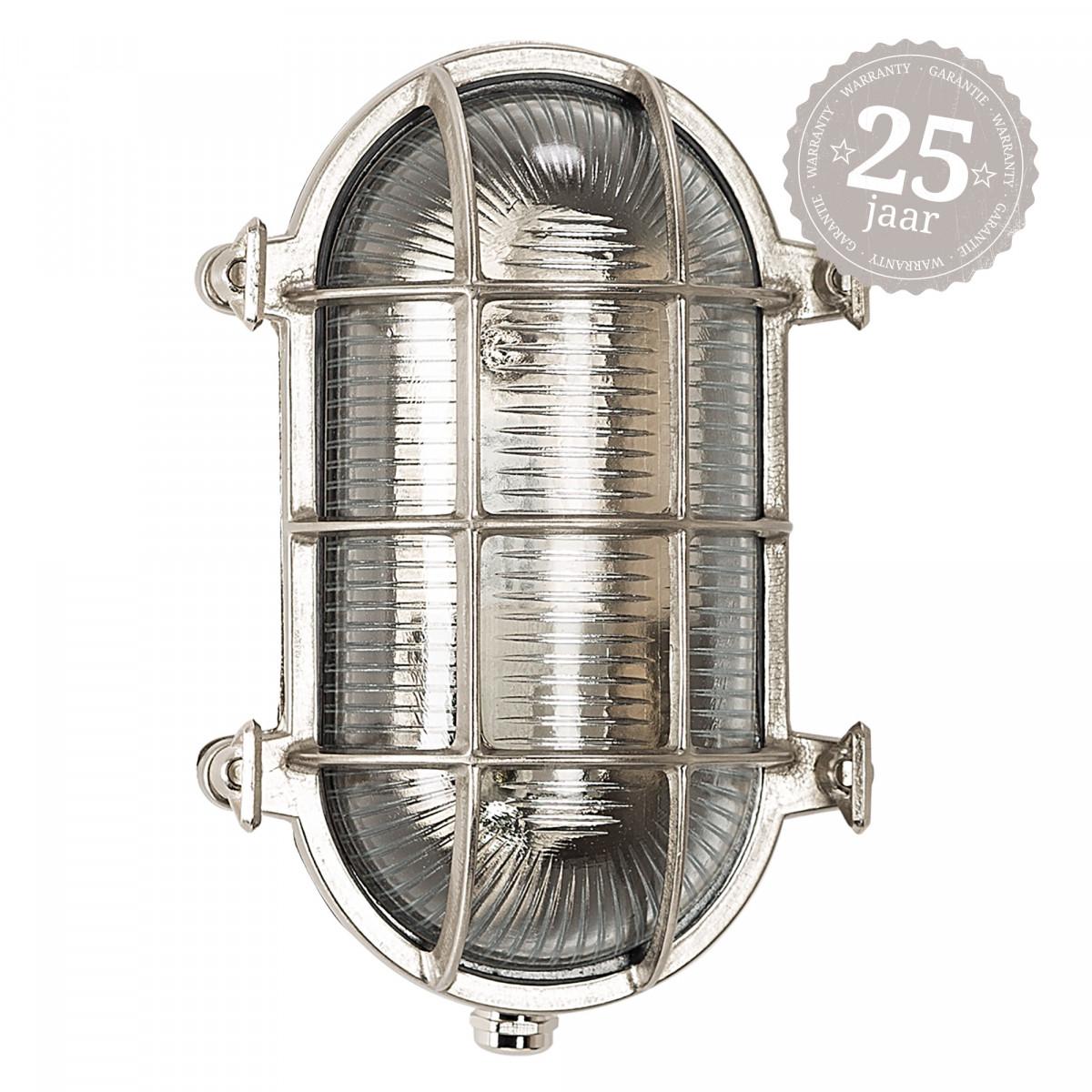 Nautisch - scheepslamp - Nautic 1 (7291) - KS Verlichting - Maritieme lampen - Nostalux